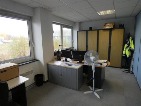 Location Bureaux FLERS EN ESCREBIEUX - Photo 5