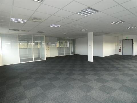 Location Bureaux WASQUEHAL - Photo 6