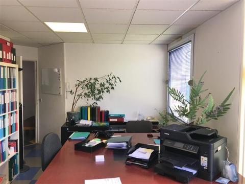 Location Bureaux HEM - Photo 2