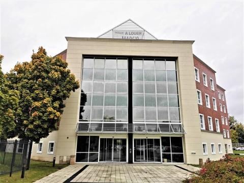 Location Bureaux MARCQ EN BAROEUL - Photo 1
