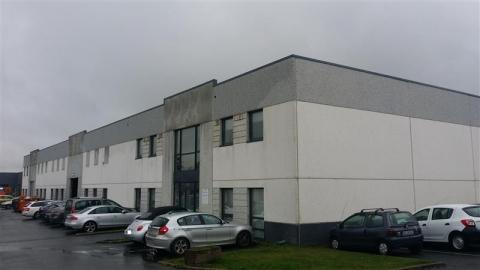 Location Activités Entrepôts FRETIN - Photo 1
