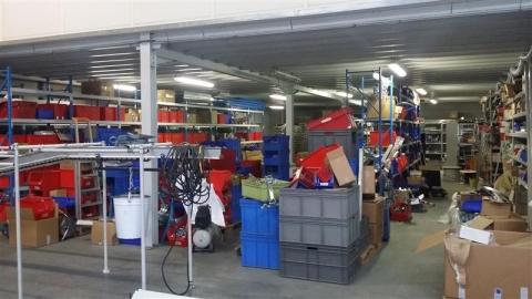 Location Activités Entrepôts FRETIN - Photo 3