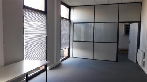 Location Bureaux WAMBRECHIES - Photo 2