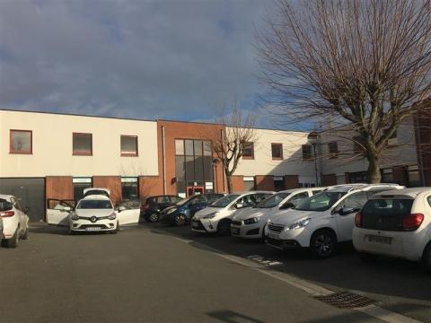 Location Bureaux LA MADELEINE - Photo 1