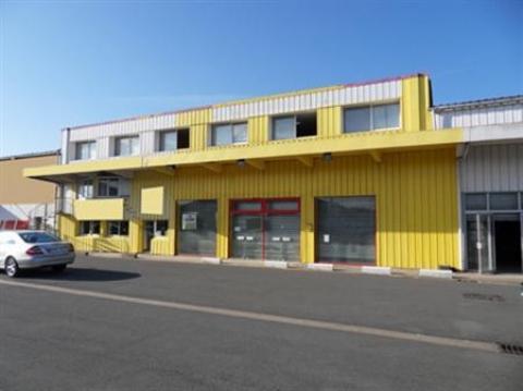 Location Commerces SAINT ANDRE LEZ LILLE - Photo 1