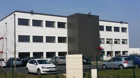 Location Bureaux SECLIN - Photo 1