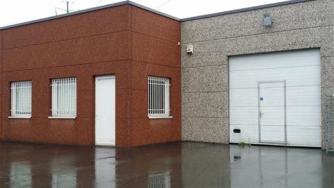 Location Bureaux et activités légères BONDUES - Photo 1