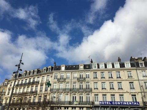 A LOUER |  DEUX SURFACES DE BUREAUX - FACE A LA GARE LILLE-FLANDRES