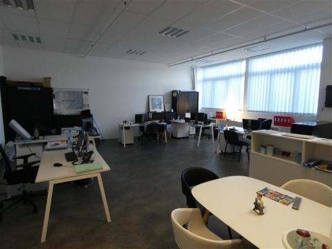 Location Bureaux TOURCOING - Photo 8