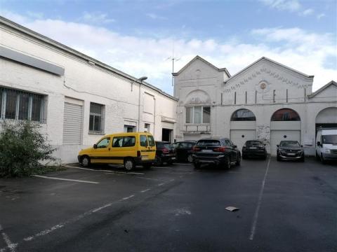 Location Activités Entrepôts ROUBAIX - Photo 1