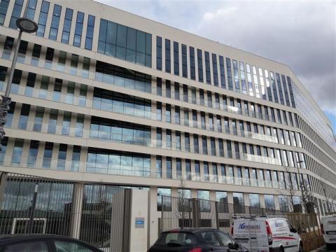 Le FIFTEEN - Bureaux de dernière génération à vendre ou à louer sur la Cité Descartes