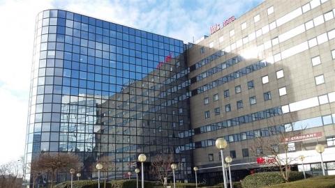 HORIZON 1 - Bureaux climatisés à louer sur le Quartier d'Affaires Mont d'Est