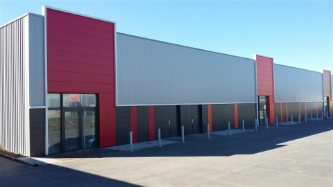 Location Commerces COULOMMIERS - Photo 1