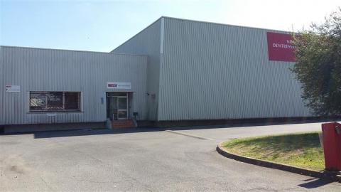 Location Entrepôts CROISSY BEAUBOURG - Photo 1