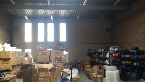 Location Activités Entrepôts EMERAINVILLE - Photo 3
