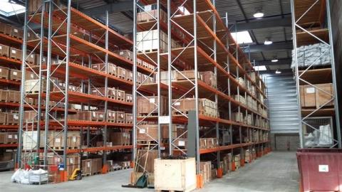 Location Activités Entrepôts BUSSY SAINT MARTIN - Photo 2