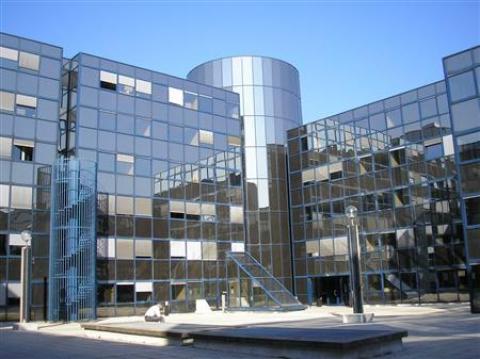 LE CENTRAL 2 - Bureaux à louer au sein du Quartier d'Affaires du Mont d'Est