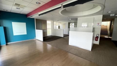 Location Commerces TORCY - Photo 2