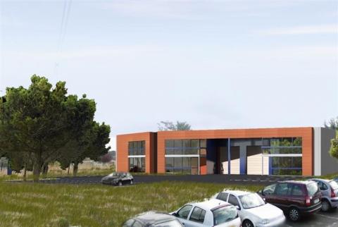Location Activités Entrepôts ROISSY EN BRIE - Photo 1