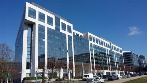 Maille Nord II - Bureaux à louer sur le Quartier d'Affaires du Mont d'Est