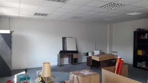 Location Activités Entrepôts BUSSY SAINT GEORGES - Photo 4