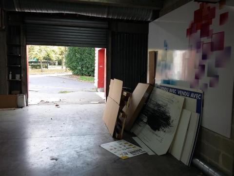 Location Activités Entrepôts SAINT THIBAULT DES VIGNES - Photo 2