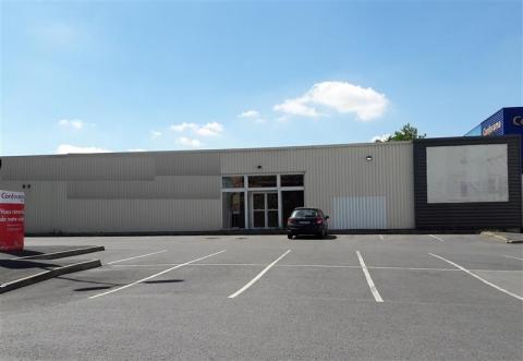 Vente Investisseur Commerces CHELLES - Photo 2