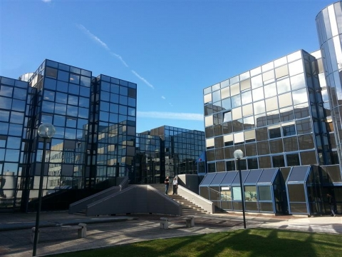 Location Bureaux NOISY LE GRAND - Photo 1