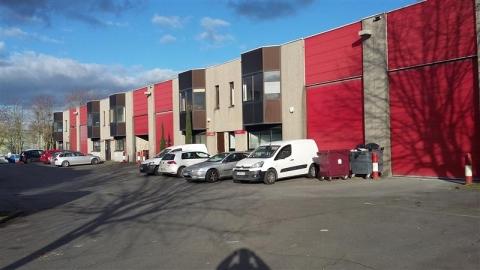 Location Activités Entrepôts COLLEGIEN - Photo 1