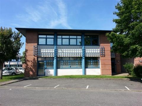 Location Bureaux et activités légères EMERAINVILLE - Photo 1
