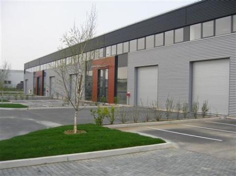 Location Activités Entrepôts MITRY MORY - Photo 2