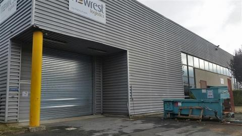 Location Activités Entrepôts LE MESNIL AMELOT - Photo 1