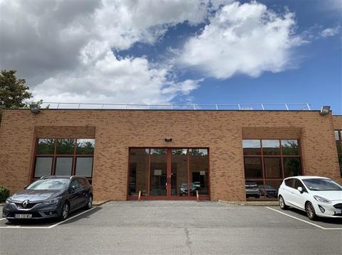 Location Bureaux et activités légères VILLEPINTE - Photo 1