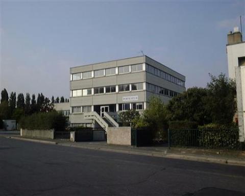 Location Bureaux et activités légères LE BLANC MESNIL - Photo 2