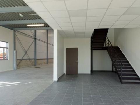 Location Activités Entrepôts LE BLANC MESNIL - Photo 4