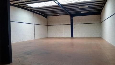 Location Activités Entrepôts VILLEPINTE - Photo 3