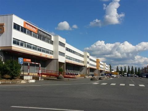 Location Entrepôts AULNAY SOUS BOIS - Photo 2