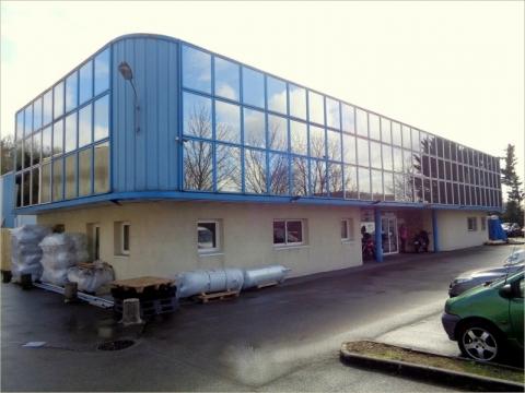 Location Activités Entrepôts SEVRAN - Photo 2