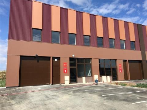 Location Activités Entrepôts TREMBLAY EN FRANCE - Photo 3