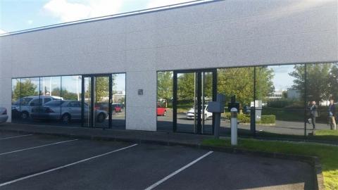 Location Activités Entrepôts ROISSY EN FRANCE - Photo 1
