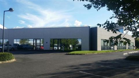 Location Activités Entrepôts ROISSY EN FRANCE - Photo 2