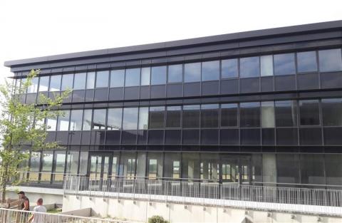 Vente Investisseur Bureaux TREMBLAY EN FRANCE - Photo 1