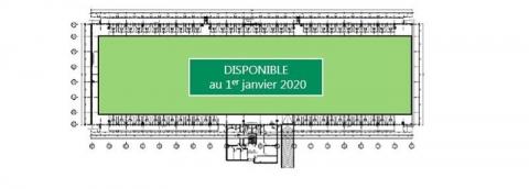 Location Entrepôts VEMARS - Photo 3