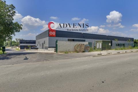 Location Activités Entrepôts AULNAY SOUS BOIS - Photo 3