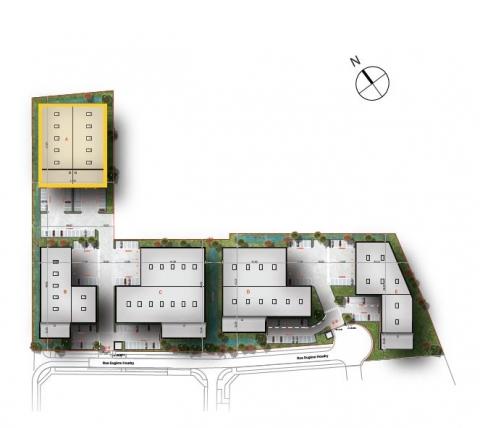Location Activités Entrepôts GROSLAY - Photo 3