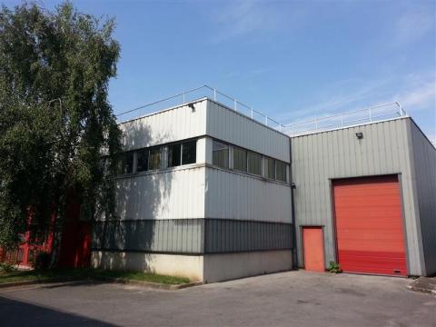 Location Activités Entrepôts VILLEPINTE - Photo 5