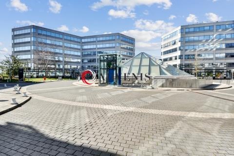 Location Bureaux TREMBLAY EN FRANCE - Photo 1