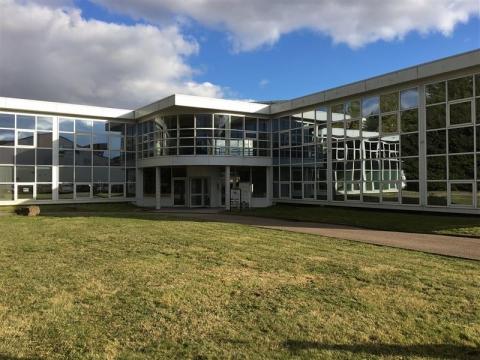 Vente Investisseur Bureaux LAXOU - Photo 1