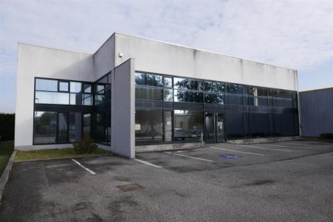 Location Bureaux PULNOY - Photo 1