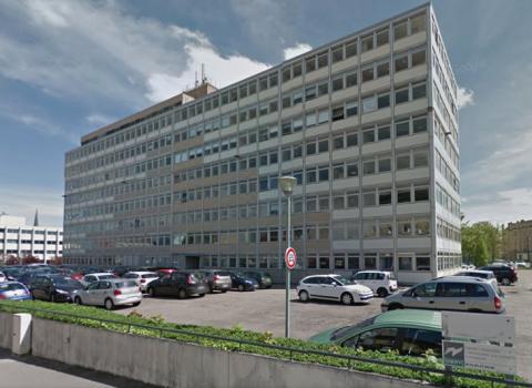 Centre d'affaires Haussonville